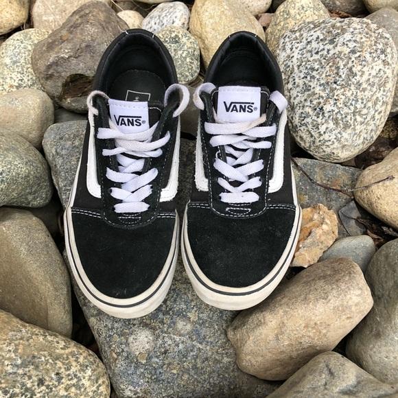 size 40 7e5f4 86389 Vans Vans Vans Youth Shoes Poshmark Size Uc Uc Uc Uc 1 7qv7S4wxP
